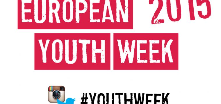 Europos jaunimo savaitė