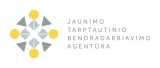 Jaunimo tarptautinio bendradarbiavimo agentūra