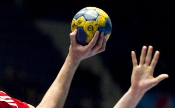 Atranka į tarptautinį rankinio turnyrą