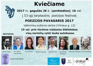 skelbimas poezijos pavasaris 2017 geras